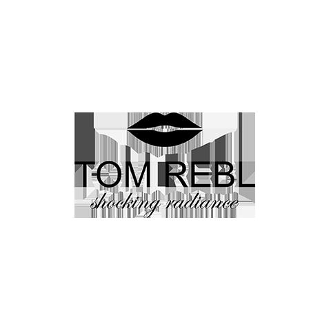 logo tom rabl - vuoto - agenzia comunicazione