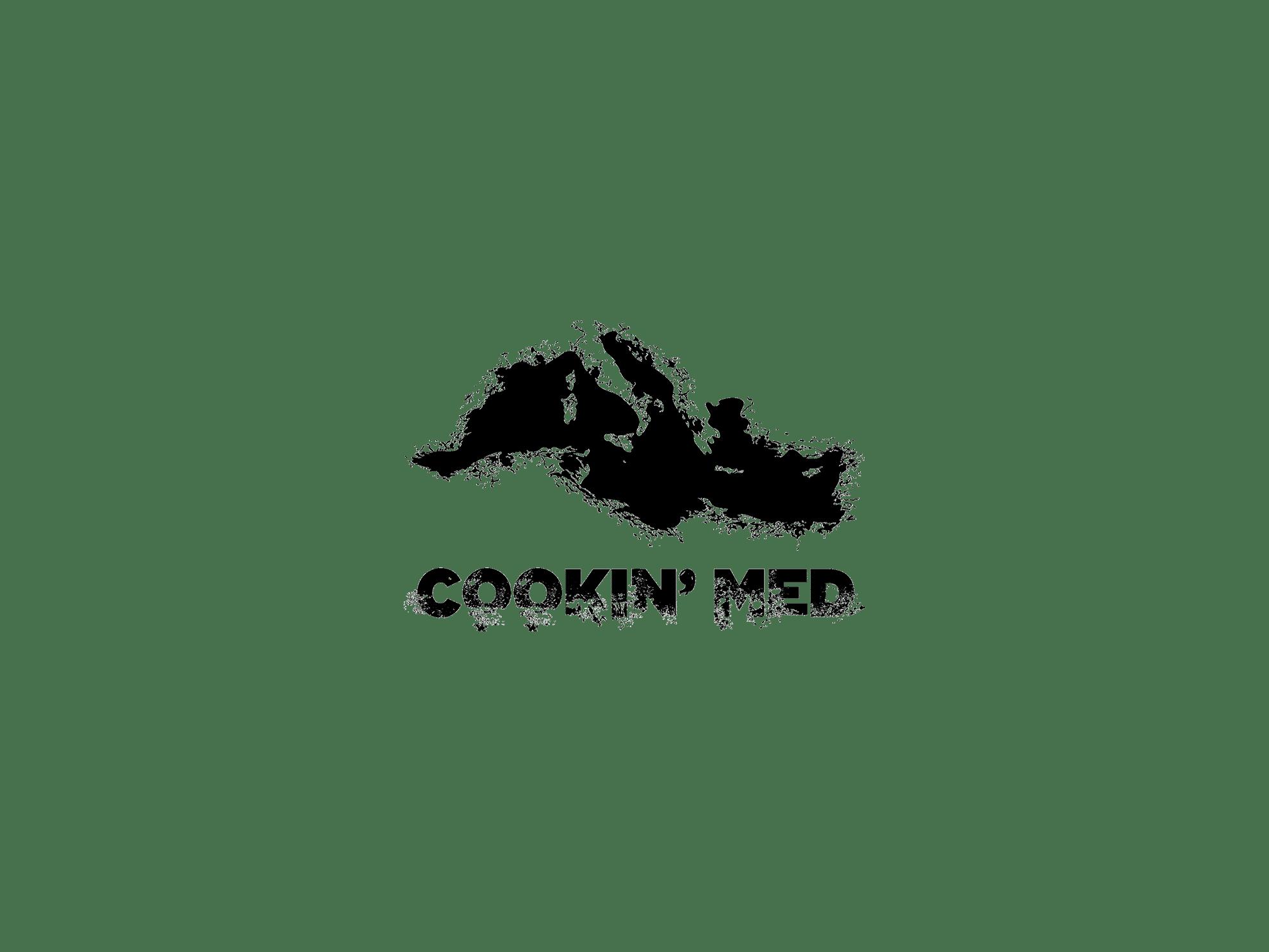 COOKIN MED positivo - piazza - agenzia comunicazione
