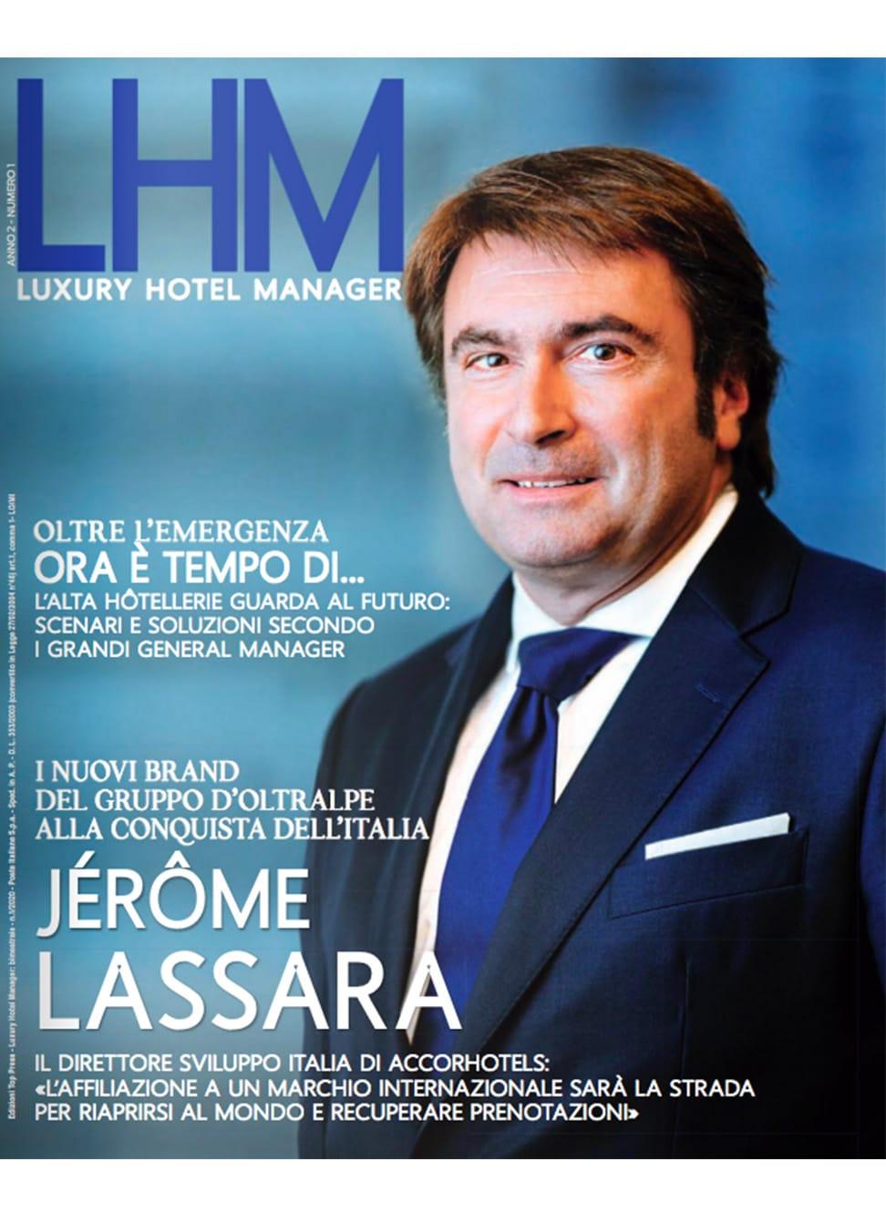 allmagazine - communication agency