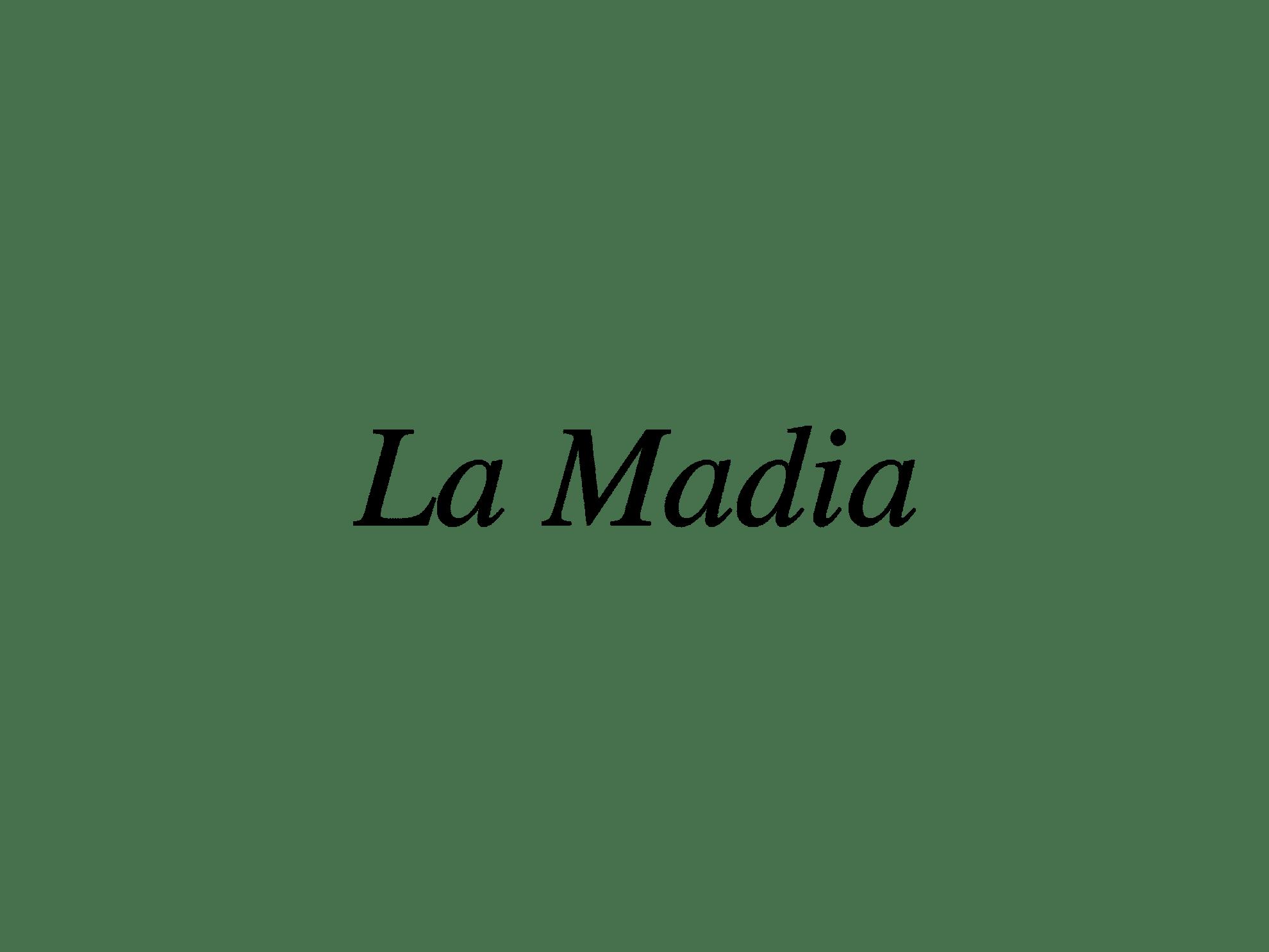 logo madia - siena - agenzia comunicazione
